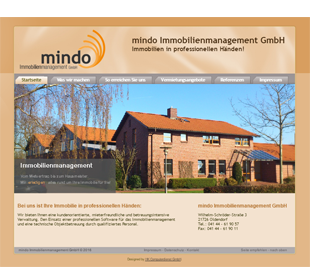 Mindo Immobilien