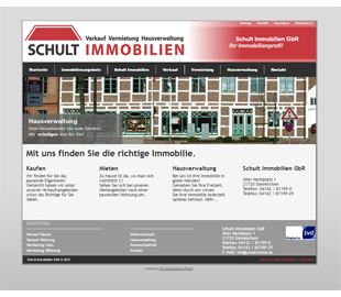 Schult Immobilien